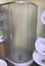 Sprchový kút s vaničkou